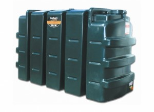 carberry 900r oil tank